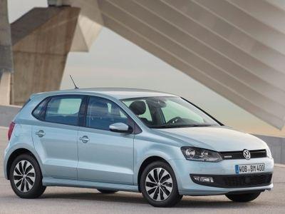 Harga Bersaing dengan Mobil Jepang, Polo 1.2 TSI Jadi Andalan Baru VW Indonesia