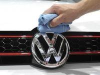 5 Mobil Penting untuk VW