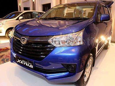 Penjualan Mobil Daihatsu Hampir Sentuh 100.000 Unit