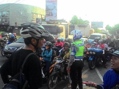 Indro Warkop: Pemoge di Yogya Sudah Minta Diatur Polisi