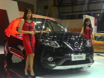 Nissan New X-Trail Limited Edition Diluncurkan, Hanya Ada 86 Unit