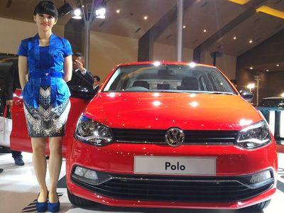 VW Butuh 1,5 Tahun untuk Boyong Polo 1.2 TSI ke Indonesia