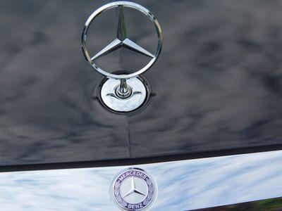Mercedes-Benz Harap 2 Pameran Dongkrak Penjualan Mobil Mewah