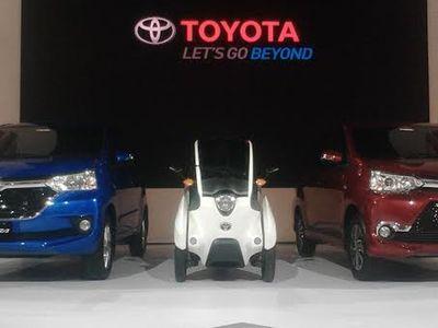 Toyota: Mobil yang Diproduksi di Indonesia Sudah Berkualitas Global