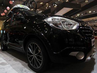 Renault Ingin Rakit MPV Lodgy di Indonesia