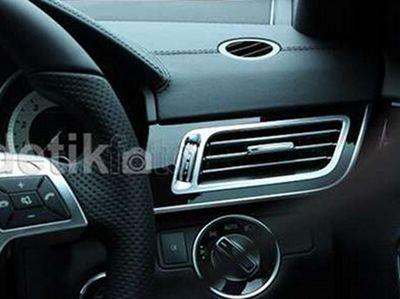 Mengatasi Aroma Tidak Sedap dari Semburan AC Mobil