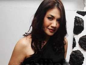 Soal Hubungannya dengan Rizal Ramli, Cornelia Agatha: Belum Waktunya