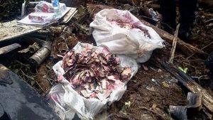 Dana Keluarga Miskin yang Tak Ditemukan di TKP Trigana Rp 5.838.700.000