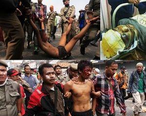 Eko Korban Pemukulan di Kampung Pulo Sempat Dirawat di Puskesmas Jatinegara