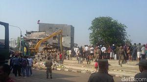 Habib Selon: FPI Tak Ikut Campur di Kp Pulo, Warga Agar Sabar dan Tertib