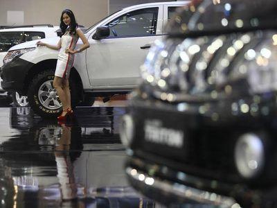 Mitsubishi Tegaskan Rencana Kehadiran Pesaing Avanza