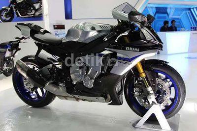 Besok, Yamaha Luncurkan R1 dan R1M di GIIAS