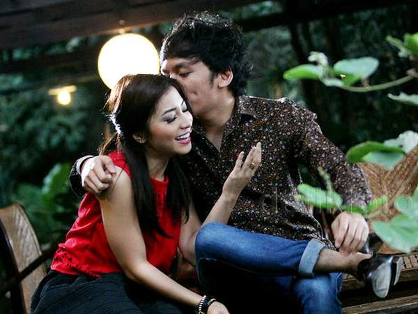 Aww, Mesranya Calvin Jeremy Kecup Nikita Willy