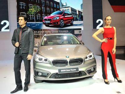BMW Kini Punya MPV untuk Akomodasi Keluarga Besar