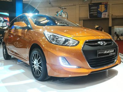 Buruan, 3 Model Hyundai Limited Edition Hanya Ada 50 Unit