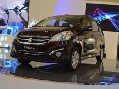 Suzuki: Ayo Adu Konsumsi BBM Ertiga