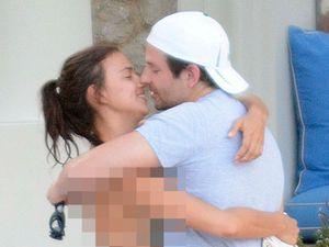 Irina Shayk dan Bradley Cooper Makin Intim, Cristiano Ronaldo Nyesel Nggak?