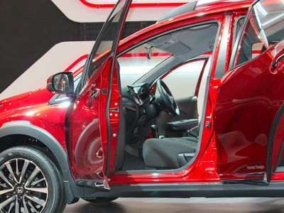 Begini Interior Honda BR-V, Keren Tidak?