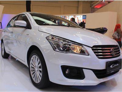 Berapa Harga Suzuki Ciaz untuk Indonesia?
