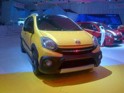 Agya Kojo, LCGC Toyota Tak Lagi Terkesan Mobil Murah