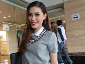 Pacari Sammy Simorangkir, Viviane Gerah Disebut Ibu Lupa Anak