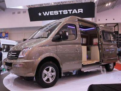 Van Bongsor dari China