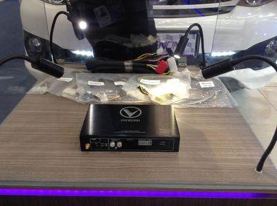 Kotak Pandora Ini Bikin Audio Mobil Jadi Serasa di Konser