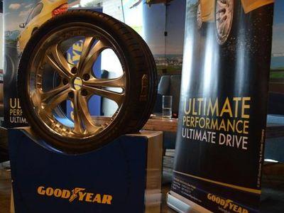 Apa Strategi Goodyear Hadapi Penurunan Pasar Mobil?
