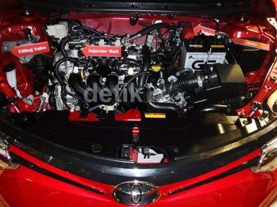 Kenapa Toyota Belum Jual Mobil Gas?