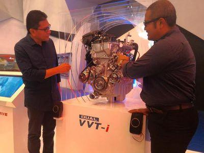 Kenapa Baru Sekarang Avanza Terbaru Pakai Dual VVT-i?