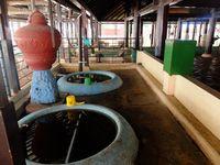 Cirebon Punya 'Sumur Zam-zam' di Masjid Agung Cipta Rasa