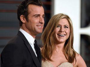 Kebahagiaan Justin Theroux Pasca Menikah dengan Jennifer Aniston