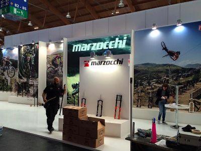 Waduh, Produsen Suspensi Marzocchi Menjelang Ajal
