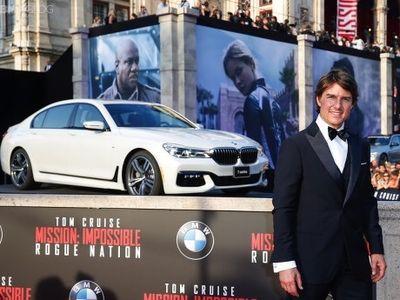 Setelah di Frankfurt, BMW Seri 7 Terbaru Hadir di Indonesia Tahun Ini