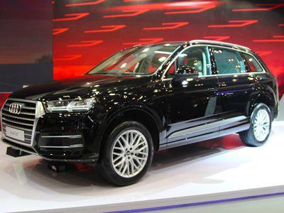 Indonesia Jadi Negara Pertama di ASEAN yang Mendapat Audi Q7 Terbaru