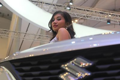 Satu Call Center Suzuki untuk Layani 3 Jenis Kendaraan