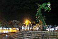Nongkrong Malam Hari di Bau-bau, Pantai Kamali Tempatnya!