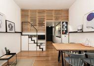 Zoku, Hotel Keren Rasa Apartemen di Belanda