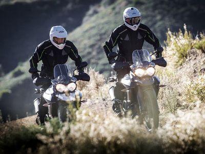 Tips Pengereman pada Sepeda Motor