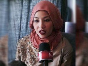 Natasha Rizki Cerita Soal Mudahnya Menikah Muda