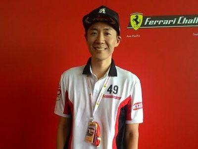 Kecintaan Aktor Korea dengan Mobil Ferrari
