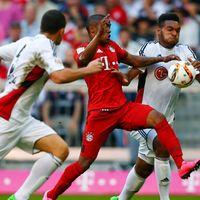 Bayern Menang Segalanya