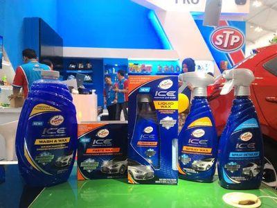 Ingin Hilangkan Bau dari AC Hingga Buat Kinclong Mobil? Cek Ini Bro