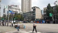 Boleh Dicontoh, Seperti Ini Tertib & Bersihnya Kota Seoul