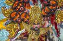 Jangan Lewatkan, Penampilan Malam Hari Jember Fashion Carnaval