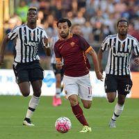 Menembus Pertahanan Rapat Juventus dengan Menggunakan Mohamed Salah