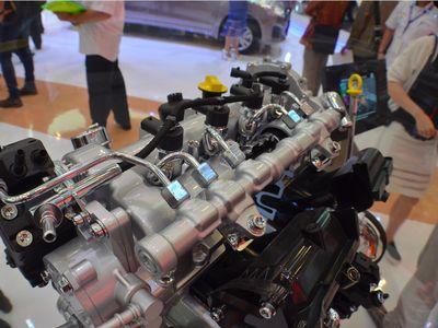 Gaikindo: GIIAS Pameran Otomotif Terbesar ke-6 di Dunia