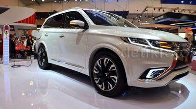 Ini Alasan Mitsubishi Tidak Kenalkan Konsep MPV Tahun ini