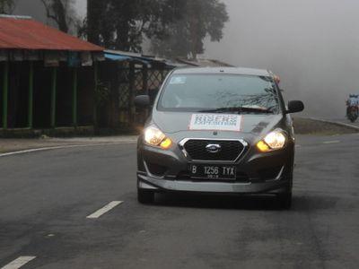 Datsun Risers Jelajahi Sulawesi yang Belum Terjamah