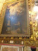 Kisah Lukisan Raksasa yang Dicuri di Makam Colombus
